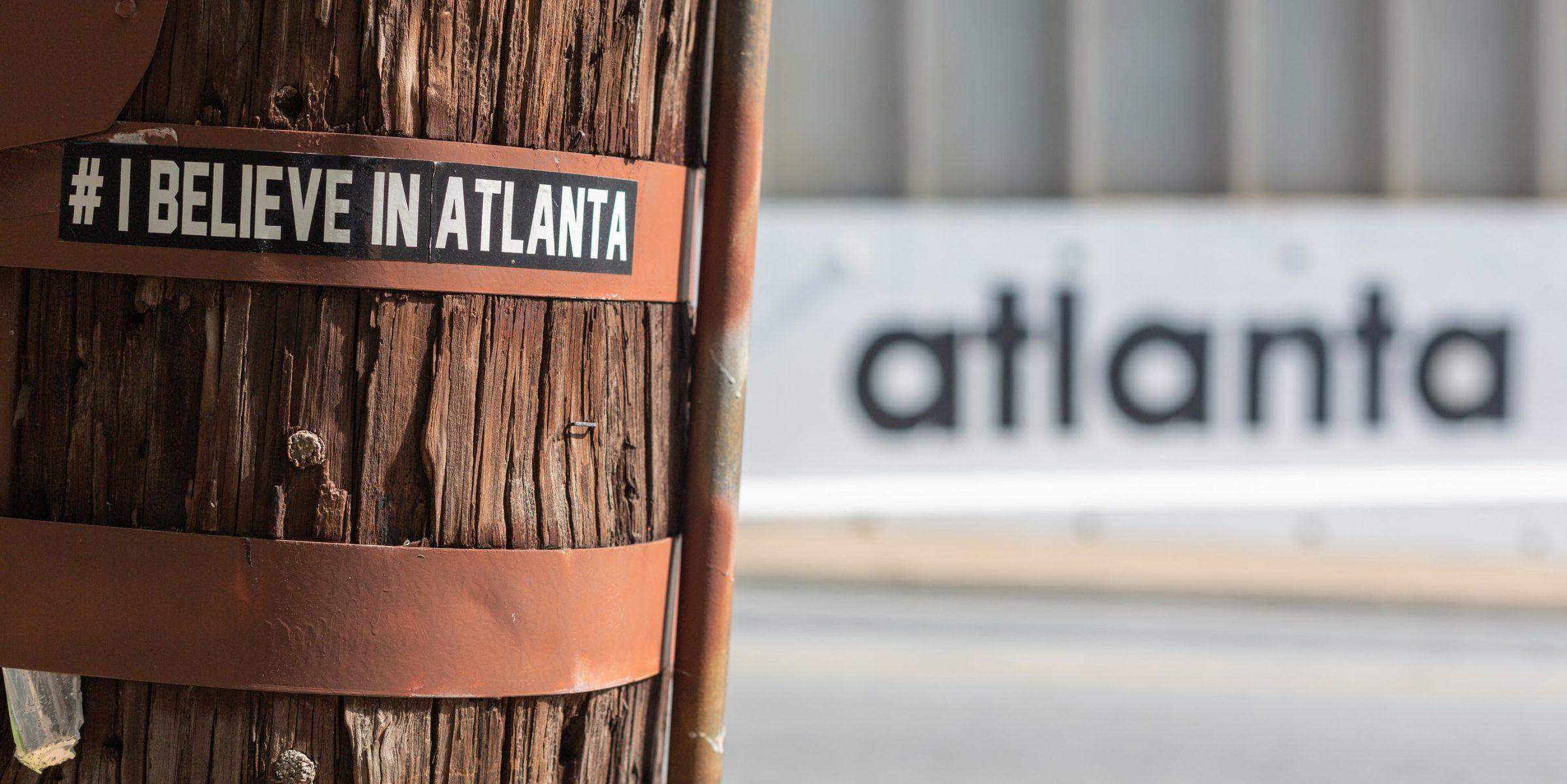 Dixie Hills - Atlanta, GA