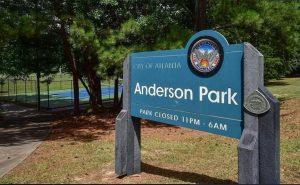 Dixie Hills - Anderson Park